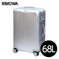 購入単位:1台  K01386 リモワ RIMOWA トパーズ 64L シルバー TOPAS マルチ...