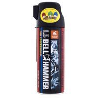 購入単位:1本  ベルハンマー 超極圧潤滑剤 LSベルハンマー スプレー 420ml LSBH01 ...