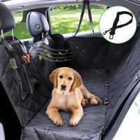 ペット用ドライブシート ASAKA 2020新型車用ペットシート 犬用ドライブボックス ペット安全ベルト 後部座席 可視