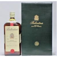 [古酒] バランタイン ファイネスト 正規品 特級表示 43度 1000ml (1L)|kimasa
