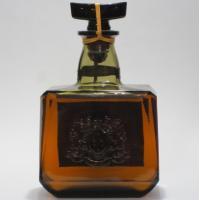 [古酒] サントリーウイスキー ローヤル 60 43度 720ml ※漏れあります|kimasa|06