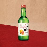 韓国No.1焼酎「チャミスル」にグレープフルーツフレーバーをつけました。グレープフルーツのほのかな香...