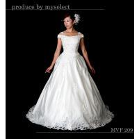 ウェディングドレスレンタル/ドレスレンタル〔MVF-209〕結婚式ドレスレンタル[レンタル ウェディ...