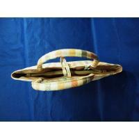 伝統裂  金襴地和装バック 0081
