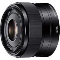 """SEL35F18 [SONY ソニー] デジタル一眼カメラ""""α""""[Eマウント]用レンズ E 35mm..."""