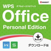 ワープロ(Writer)+表計算(Spreadsheets)の2つのオフィスソフトが使えるWPS O...