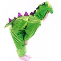 動物着ぐるみ コスチューム フリース着ぐるみ 恐竜着くるみ 子供用 アニマルコスプレ 子ども用 どう...