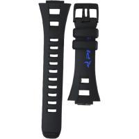 STW-1000-1BV用 ベルト 材質:ウレタン樹脂 色:黒  ■「バネ棒」は、ベルトに付属してい...