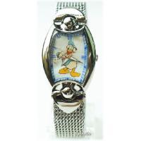 ■ディズニー・ドナルドダック腕時計 TN-donald