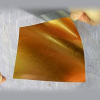 ●合金率:純金:96.72%、純銀:2.60%、純銅:0.67% ●純度:23.2K ●サイズ:10...