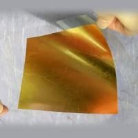 ●合金率:純金:95.79%、純銀:3.53%、純銅:0.67% ●純度:23K ●サイズ:109m...