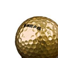 世界で一つだけのゴルフボール!!  大切な方のお祝いに 退職祝、コンペ、ホールインワン賞など ゴルフ...