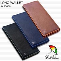 幅広い世代に人気のブランド「アーノルドパーマー」から長財布の登場!! 機能性とデザイン性を兼ね備えた...