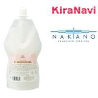 ナカノ カールエックス グラマラスカール 詰替え用 400ml NAKANO セットローション 巻き髪 キープ ボリューム スプレー|kiranavi