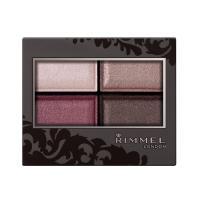 ヴィンテージ感漂うスモーキーカラーの上品な発色と輝きで魅惑的で深みのある、レディな目元を演出。エッジ...