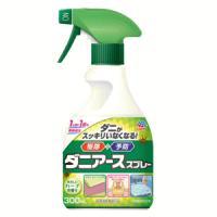 アース製薬 ダニアース スプレー ハーブの香り 300ml 【医薬部外品】