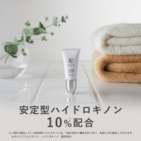 クリーム ハイドロキノン クリーム 安定型 ハイドロキノン 10%配合 ハイドロ クリーム SHQ-10 6g 日本製 メール便は送無