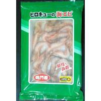 獲れたての鳴門産海エビを8〜10cmのサイズに選別しました。ひとつテンヤ、鯛テンヤに最適です。