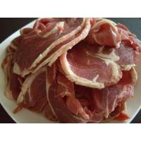 北海道名物のラムジンギスカンのご紹介です( `ー´)ノ 我が家では良くジンギスカンと野菜を一緒に炒め...