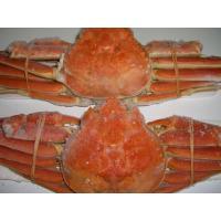 蟹の旨さは、鮮度が命です(*^o^*) 当店では鮮度の良いズワイガニを直ぐに茹でて、急速冷凍した商品...