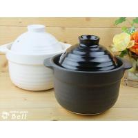 土鍋は食材を本当に美味しくしてくれる調理道具ですね!  おこげの香りほんのり漂う直火炊きご飯を食す悦...