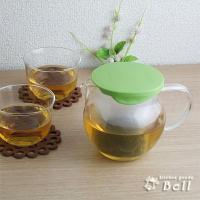 フタを押さえずに注げます。 注いでも目詰まりしないL型茶こし付き、 細いメッシュの茶こしなので、紅茶...