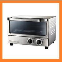 ビタントニオ Vitantonio オーブントースター VOT-1 (1200W) VOT1 デザイン家電|kitchenoutlet