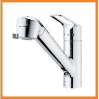 ・高除去性能カートリッジ1本付属 ・吐水長さ245mm・高さ160mm ※卓上型食洗機用の分岐水栓は...
