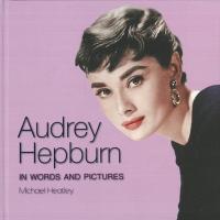 ★この商品は【バーゲンブック】です。★  商品名:  Audrey Hepburn IN WORDS...