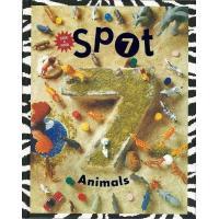 ★この商品は【バーゲンブック】です。★  商品名:  Spot7 Animals 商品基本情報:  ...