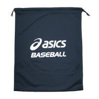 アシックスのマルチケースです。グラブ袋やシューズ袋として利用できます。■素材:ポリエステル■カラー:...