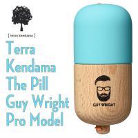 TerraのオーナーであるAlexが、Guy Wrightに初めて会ったのは数年前カルフォルニアで行...