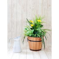 人工観葉植物 造花  触媒加工品 オフィスグリーン