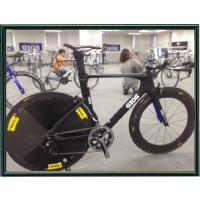 GIOS ロードバイク  AERO MASTER FRAME & FORK SET   風洞...