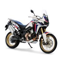 ●未塗装・組立キット ●Hondaのアドベンチャーバイク、CRF1000L アフリカツインを再現した...