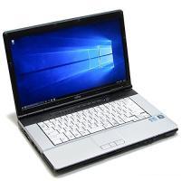 一台限定 中古ノートパソコン 富士通 E741/D Corei7-2640M-2.8GHz 4GB ...