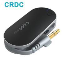 Bluetoothを使ったステレオ音声の送信機です。PCやスマホがなくても、Bluetoothに対応...