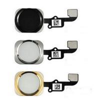 〔並行輸入品〕 ホームフレックスケーブル iPhone6用 ホームボタン+ケーブルのセットです   ...