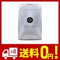 【公式】NEW AGALP(アガルプ) ノコギリヤシ 亜鉛 ブロッコリースプラウト 120粒x1袋(30日分)【栄養機能食品】