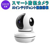 防犯カメラ Vstarcam C7823WIP ワイヤレス WiFi 無線 MicroSDカード録画...