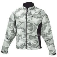 0SYTH-X3E ハイサマーでも涼しく快適なライディングジャケット。 ●通気性を確保した、ハイサマ...