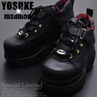 ブランド:YOSUKE U.S.A ヨースケ よーすけ YO-YOブランド KERA 靴 通販 通信...