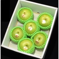 辛口マツコも大絶賛! 21世紀梨は青梨の二十世紀梨と赤梨、洋ナシを自然交配させた梨。 二十世紀梨のジ...