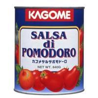 イタリアの完熟トマト等を使用したフレッシュ感あふれるトマトソースです。ベースとなる調味を済ませてあり...
