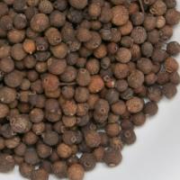 オールスパイスホール は フトモモ科 果実を乾燥させています。別名百味こしょうとも呼ばれています。 ...