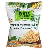 ココナッツミルクで有名な「チャオコー」ブランドのココナッツチップ。 南国の太陽をたっぷり浴びたココナ...