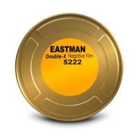 【商品名】 イーストマン ダブル-X 白黒ネガティブ フィルム 5222  【商品の仕様】 ・フィル...
