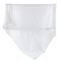 ●ふわふわ。さらさら。 柔らかくて気持ちの良い手触り。  ●綿100%を使用した、ガーゼタオル。  ...