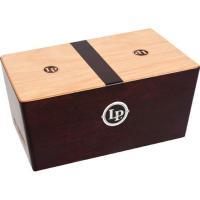 LPボンゴカホンは、カホンスタイルでボンゴの サウンドが得られる新しいパーカッションです。 木製でサ...