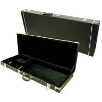 エレキギター用の角型木製ハードケースです。 フェンダーストラト、テレキャスタイプに対応。 運搬はもち...